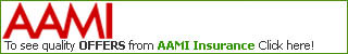 AAMI Car Insurance Logo