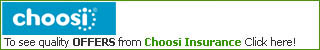 Choosi Car Insurance Logo