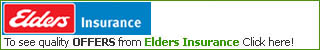 Elders Car Insurance Logo